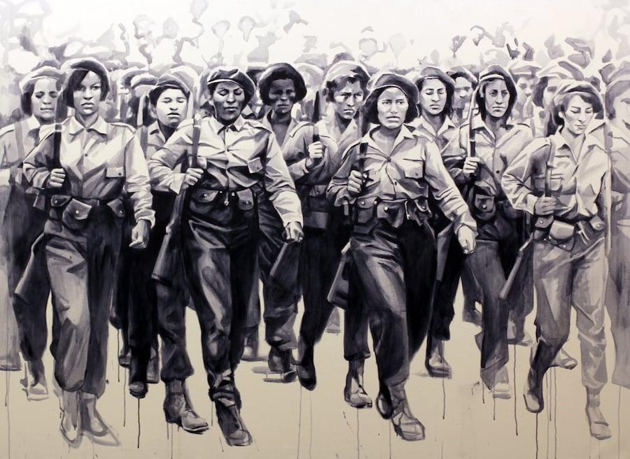 Découverte d'Artiste: Giulia Andreani
